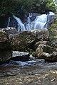 Waterfall in Singharaja- Deniyaya.jpg