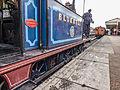 "Watering ""Bluebell"" at Sheffield Park (9131232874).jpg"