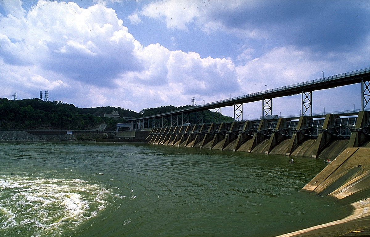 watts bar dam men Tva and the appalachian trail this is the first in a series of heritage articles celebrating tva's 85th birthday, an exploration of the history of the at,.