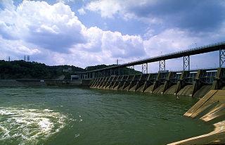 Watts Bar Dam