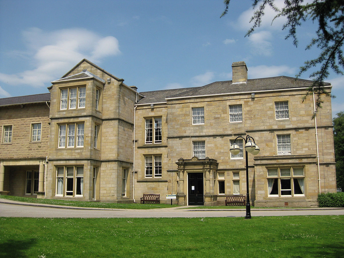 Weetwood Hall Leeds Hotel And Conference Centre Leeds