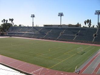 East Los Angeles College - Weingart Stadium