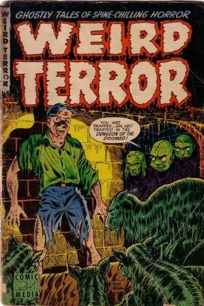 Weird-Terror-no1