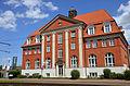Werner-von-Siemens-Platz 1, Rudolf-Schröder-Haus , ehemals Hildesheimer Straße 7, Konsumverein Hannover (10).JPG