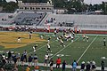 Western New Mexico vs. Texas A&M–Commerce football 2017 13 (Western New Mexico on offense).jpg