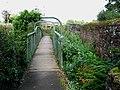 Wetheral Footbridge - geograph.org.uk - 1508407.jpg