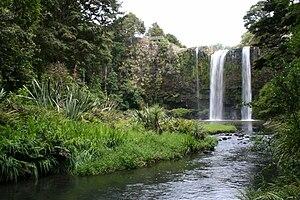 Image:Whangarei Falls