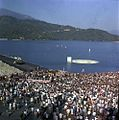 Whiskeytown Dam Dedication in California No.2.jpg