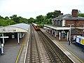 Whitchurch - Railway Station - geograph.org.uk - 1423198.jpg