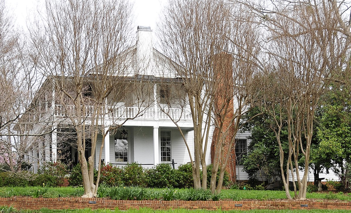 Whitehall greenville south carolina wikipedia for Greenville house