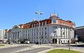 Wien - Akademietheater und Konzerthaus.JPG
