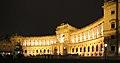 Wien - Neue Hofburg, nächtens.JPG