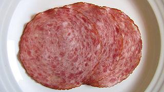 Wiener Wurst slices.jpg