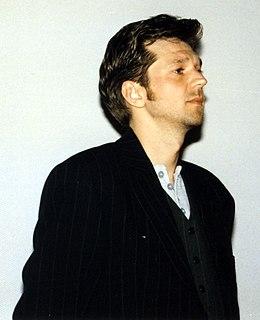 Kai Wiesinger German actor