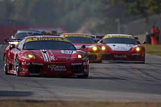 2008 FIA GT Championship - Image: Wiki fiagt 2008 1