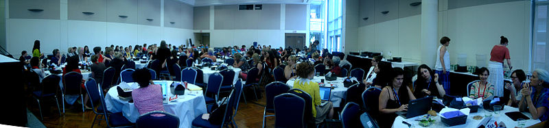 Wiki Womens Lunch 2012 Wikimania.jpg