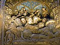 Wikimania 2014 - Victoria and Albert Museum - Altarpiece - Troyes - Right - Detail221161.jpg