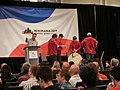 Wikimania 2017 by Deryck day 1 - 01 opening ceremony.jpg