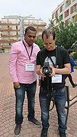 Wikimedia Hackathon 2017 IMG 4613 (34653583421).jpg