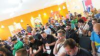 Wikimedia Hackathon 2017 IMG 4791 (34676764761).jpg
