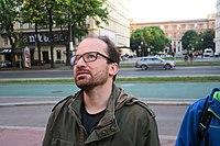 Wikimedia Hackathon 2017 IMG 4921 (34676754791).jpg