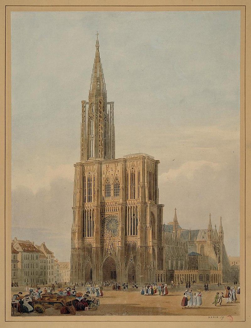 Дикий Cathedrale.jpg