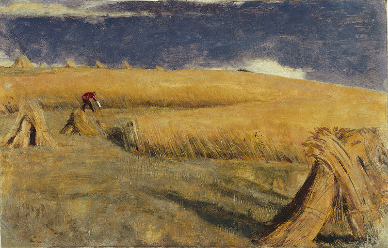http://upload.wikimedia.org/wikipedia/commons/thumb/e/e4/William_Holman_Hunt_-_Cornfield_at_Ewell.jpg/800px-William_Holman_Hunt_-_Cornfield_at_Ewell.jpg