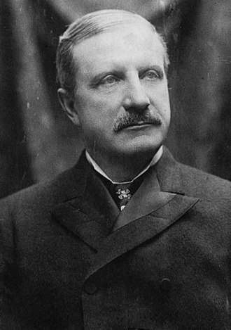 Rockefeller family - William Avery Rockefeller Jr.