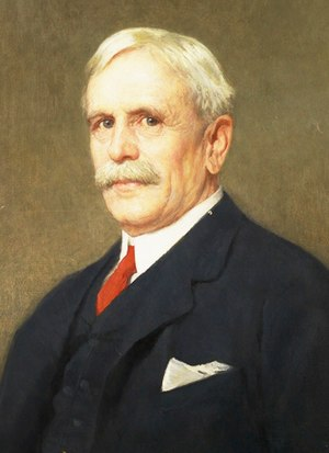 William Rutherford Mead - Image: William Rutherford Mead