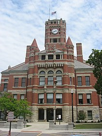Williams County Courthouse in Bryan.jpg