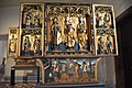 Winged altarpiece with the Virgin and Child and saints, Germany, 1520, Bode Museum, Berlin (2) (25312155257).jpg