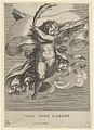 Winged genius holding a olive branch and a banderole MET DP836892.jpg