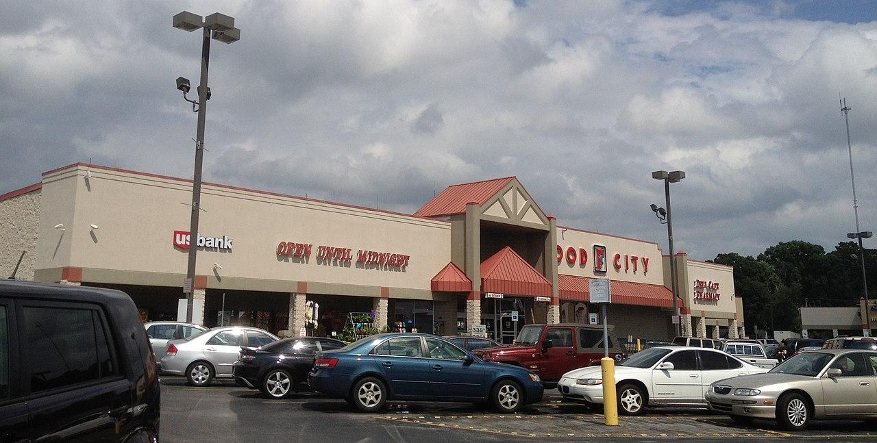 File:Winn Dixie Clinton Hwy Knoxville, TN (9568478636).jpg