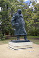 Winston Churchill statue located in ANU Canberra.jpg