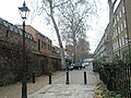 Winter at Gray's Inn (3) - geograph.org.uk - 1656201.jpg