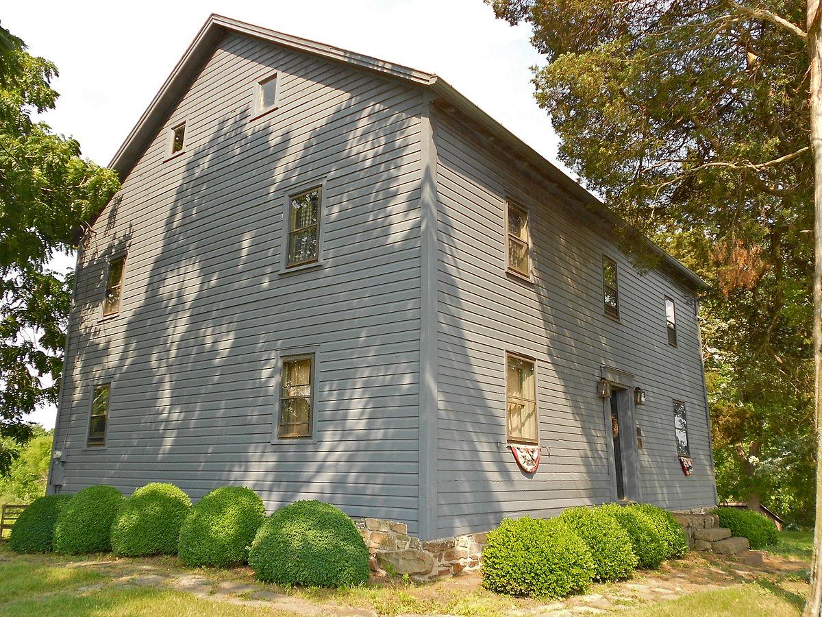 Adams Township Building Permits