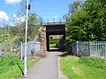 Wishaw Underpass - geograph.org.uk - 3471216.jpg