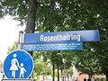 Witten Straßenschild Rosenthalring.jpg