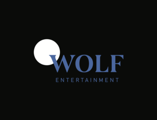 Wolf Entertainment American film and television production company