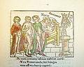 Woodcut illustration of Semiramis and her son Ninias - Penn Provenance Project.jpg