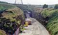 Woodhead 1 Old Tunnel, eastern portal 1735985 928873fc.jpg