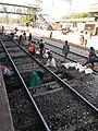 Work in progress in Morena station 3.jpg