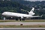 World Airways Cargo McDonnell Douglas MD-11(F) N380WA (26863565994).jpg