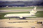 World DC-10-30 N107WA at MAN (15848682084).jpg
