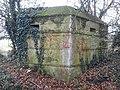 World War II pillbox between the Thames and Culham Cut, Oxfordshire 07.jpg