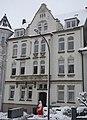 Wuppertal, Kaiser-Wilhelm-Allee 19 im Schnee.jpg