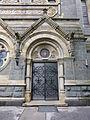 Wuppertal Hochstraße Friedhofskirche 2013 001.JPG