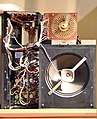 Wurlitzer Sideman drum machine (inside) front view.jpg
