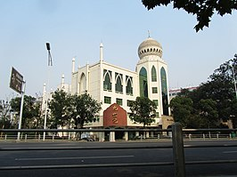 Wuxi Mosque