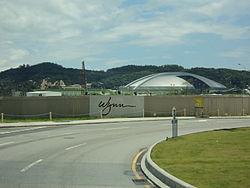 Wynn palace for Wynn design and development las vegas